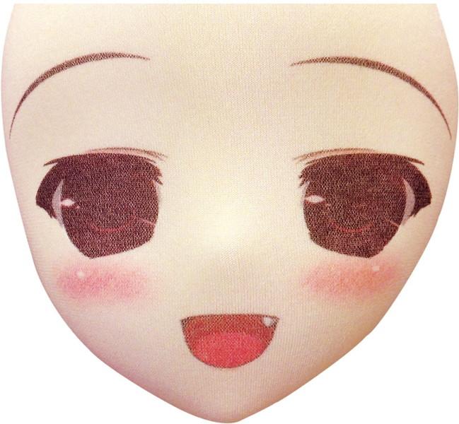 えあ★ますく キャラなりッ!連城 紗耶香(プリズム◇リコレクション!)