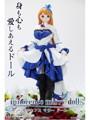 innocence mary doll 01-イノセンス マリー ドール- model F.S リリィ