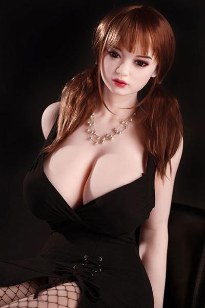ばなな<肌:白肌 目の色:黒 オナホール:分離型 乳輪サイズ:4cm 乳輪の色:ピンク マニキュア:ピンク#11 ...