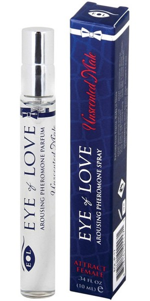 EYE of LOVE UNSCENTED MALE