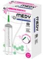 MEDY[メディ] no.10 チューブ付きプラスチックシリンジ150ml
