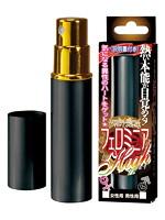 催淫香水 フェロミニア ハイ(5ml)(男性用)