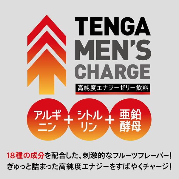 TENGA MEN'S CHARGE