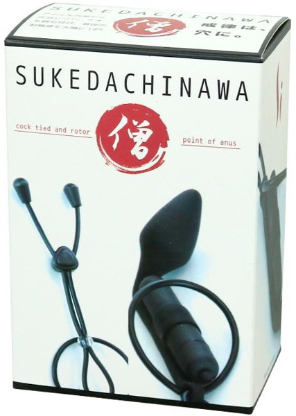SUKEDACHINAWA(僧)