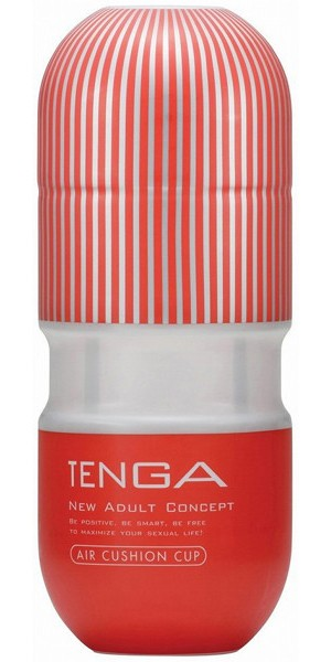 TENGA エアクッション・カップ <AIR CUSHION CUP>