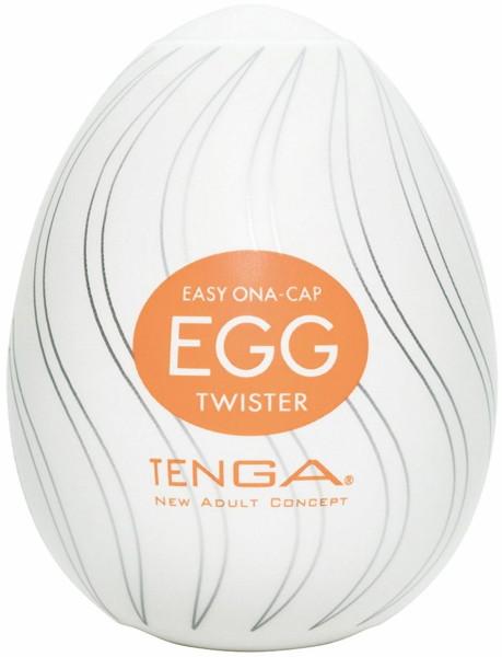 TENGA エッグツイスター <EGG TWISTER>