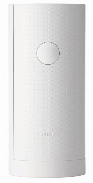 TENGA フリップライト2G メルティホワイト <FLIP-LITE 2G MELTY WHITE>