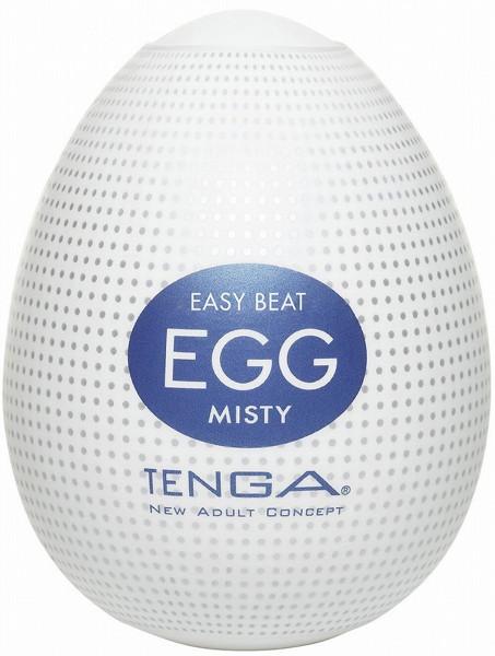 TENGA エッグ ミスティ <EGG MISTY>
