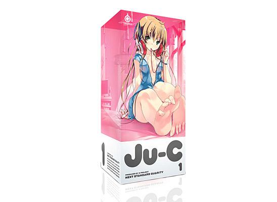 Ju-C 1