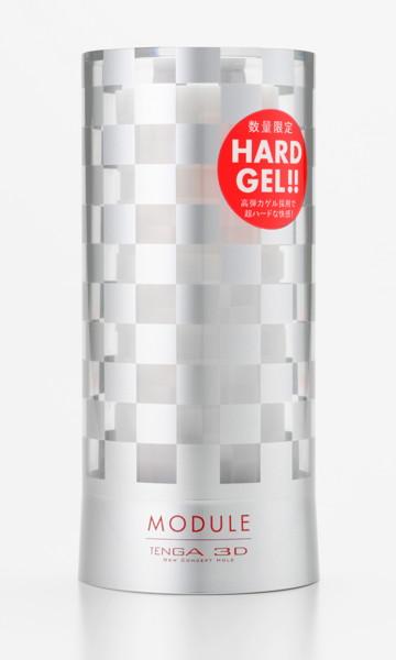 【数量限定】TENGA 3D MODULE HARD <モジュール ハード>
