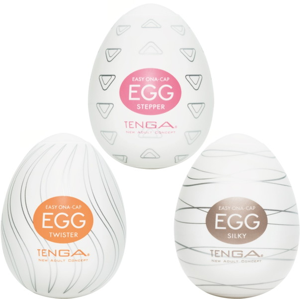 TENGA EGG SEASON-2SET