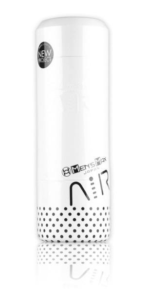 MEN'S MAX AIR WHITE(メンズマックスエアーホワイト)【締め付けを自在にコントロールAIR BOOSTER搭載 ビーズタイプの白】