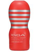 TENGA ディープスロート・カップ <DEEP THROAT CUP> 【Vacuum Controller対応】