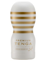 PREMIUM TENGA PREMIUM VACUUM CUP SOFT(プレミアムテンガ プレミアム・バキュー