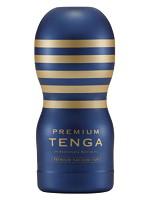 PREMIUM TENGA PREMIUM VACUUM CUP(プレミアムテンガ プレミアム・バキュームカップ)【VC対応】