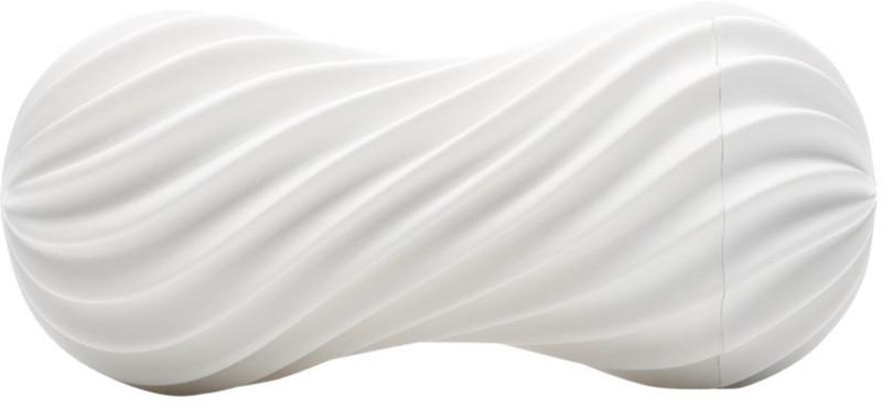 TENGA MOOVA SILKY WHITE<ソフト>