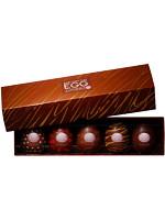 EGG LOVERS CHOCOLAT DESIGN PREMIUM BOX