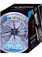 【NOL GLEPIS 対応】GLEPIS INNER CUP 03 SWEET TRIANGLE
