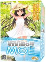 ViViDoll MOE(ヴィヴィドール 萌衣)【生を感じる躍動ボディオナホール】