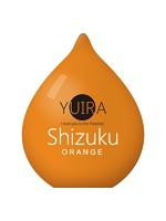 ユイラ- しずく- オレンジ YUIRA-Shizuku- ORANGE ローション付き 突起刺激タイプ