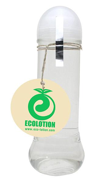 地球にやさしいエコローション600ml