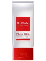 TENGA PLAY GEL NATURAL WET / テンガ プレイジェル ナチュラルウェット(赤)