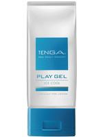 TENGA PLAY GEL ICE COOL / テンガ プレイジェル アイスクール