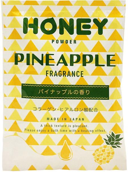 大人のおもちゃ、おすすめ商品、1000円以下、バスローション、ローション ハニーパウダー パイナップルの香り