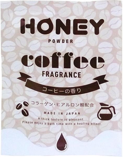 ハニーパウダー コーヒーの香り