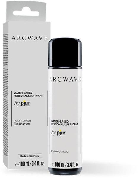 ARCWAVE Water-Based Lubricant 100ml