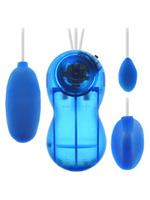 Egg Aqua Medical Blue 302