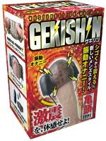 GEKISHIN 亀●