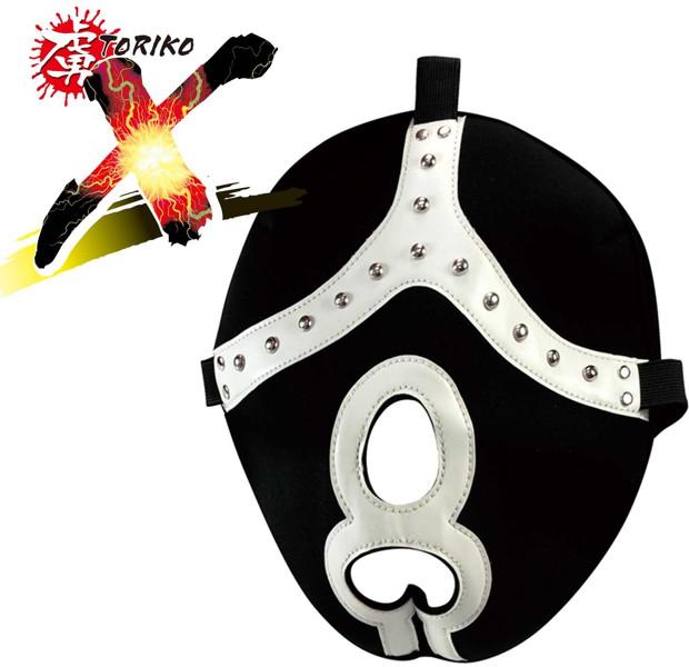 虜X お仕置きマスク