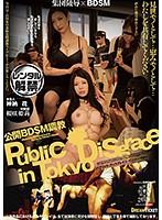 公開BDSM調教 桜咲姫莉 神納花