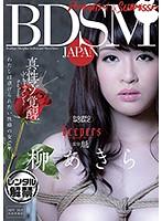 BDSM JAPAN 真性マゾ覚醒ドキュメント わたしは虐げられたい性癖の女です… 柳あきら