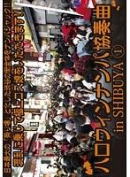 HWS-001 ハロウィンナンパ協奏曲 in SHIBUYA 1