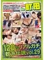 120%リアルガチ軟派伝説 vol.29