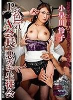 [GVG-549] Ouchika P ● A Chairman And Evil Girl Student Council Reiko Kobayakawa