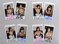 【数量限定】Ma○ko Device Bondage 鉄拘束マ○コ拷問 並木杏梨 チェキ2枚付き  No.1