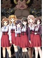 JKとオーク兵団(DVDPG)