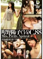 浮気録画【公開不倫ナマ素材】町野陽子(34)Mrs.Pretty Apricot C.88