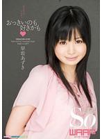 WSS-143 Hayasaka Azuki - I Like It Big