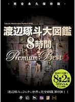 渡辺琢斗大図鑑 8時間 Premium Best 6【アウトレット】