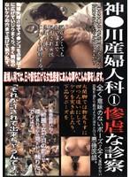 神●川産婦人科 1 惨虐な診察