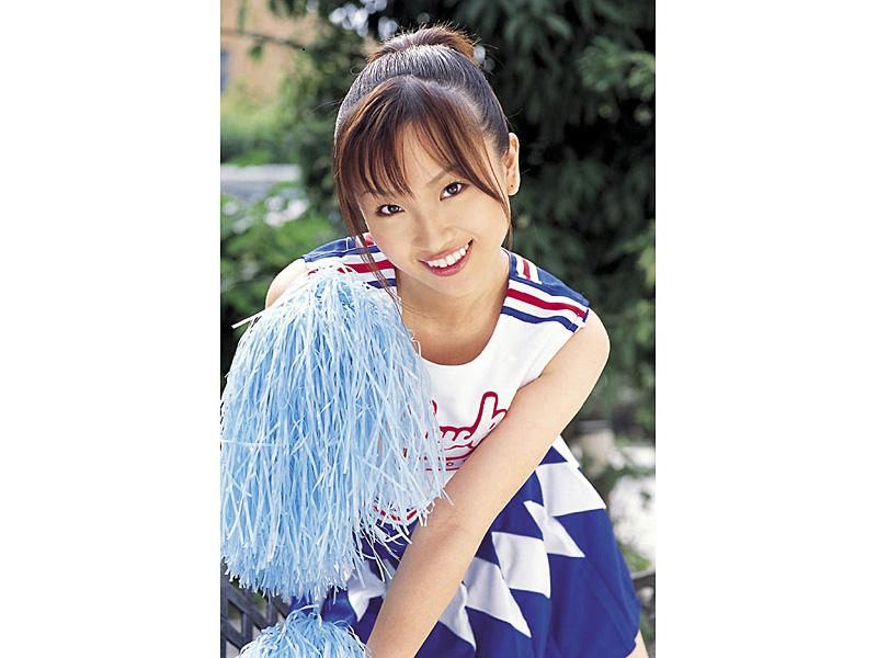 AVD-301 7 THE Sakashita Moe Uniform Large Bleeding (Atorasu 21) 2006-03-22