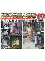 NEO出血大制服 ノーカット VOL.13