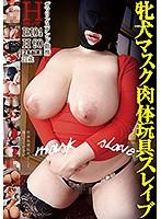 NITR-390 - 牝犬マスク肉体玩具スレイブ  - JAV目錄大全 javmenu.com