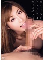 DV-1201 Asahina Akari - Fellatio Does Not End