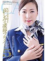 キャビン・アテンダント 哀しみの凌辱フライト5 松下紗栄子【アウトレット】