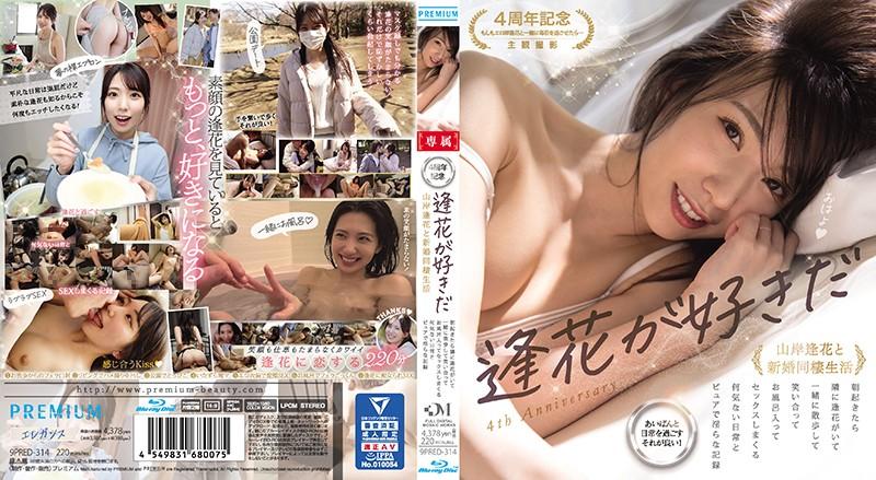プレミアム PRED-314 Yamagishi Aika